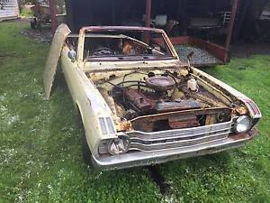 Valiant VF 1969 Other Coupe Greenfields Mandurah Area Preview