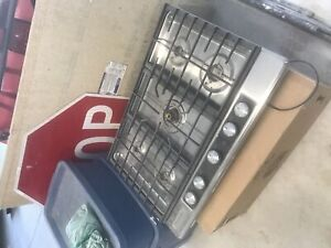Kitchen Aid gas cooktop