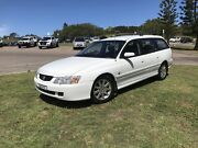 25 Anniversary Holden Commodore wagon 2004 VYII Terrigal Gosford Area Preview