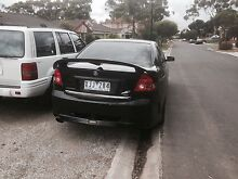 2005 Holden Commodor Roxburgh Park Hume Area Preview