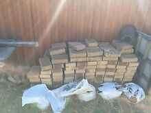 450 pavers / bricks free - this weekend only - Duncraig Duncraig Joondalup Area Preview