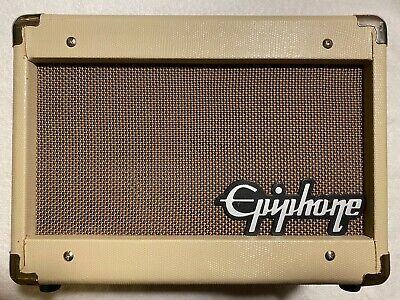 Epiphone Studio Acoustic 15C Amplifier