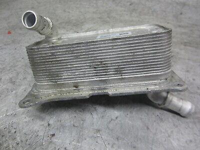 Mercedes GLA 45 AMG W246 Ölkühler Öl Kühler Oilcooler Cooler A2465010101