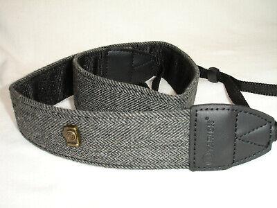 Tarion Camera Shoulder Neck Strap Vintage Belt For All Dslr Camera Nikon Canon