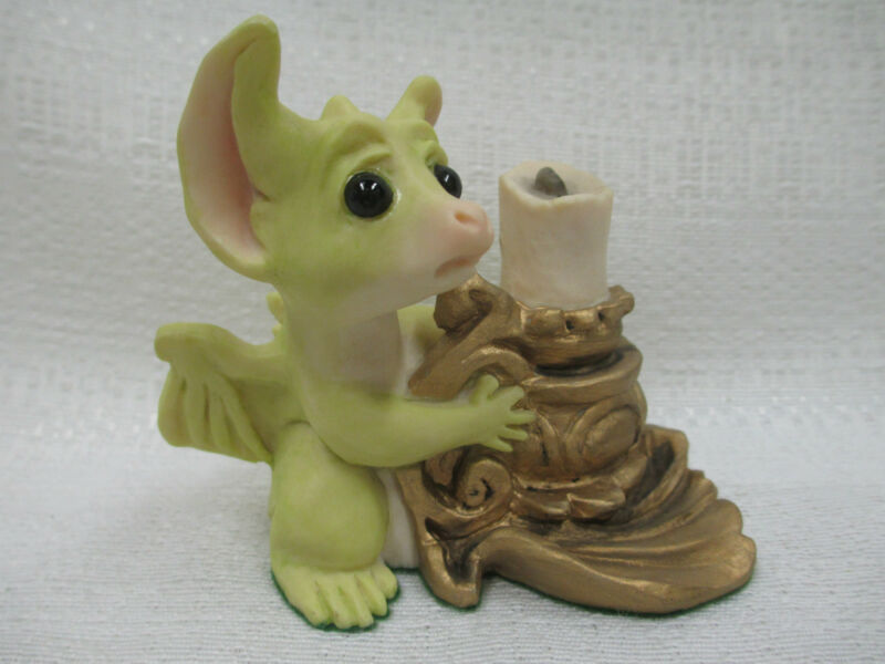 Whimsical World Of Pocket Dragons It