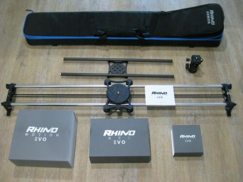 Rhino Camera Slider Complete Kit