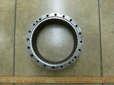 Gradall Jlg Ring Gear 91414016 4500003 Kco Nos As Pictured