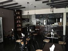 Cafe at neutral bay (corner of busy military road) Neutral Bay North Sydney Area Preview