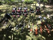 FOR SALE - Mowing Run / 2015 Ute / Equipment / Gardening Business Auchenflower Brisbane North West Preview