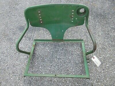 John Deere 520 530 620 630 720 730 820 830 Float Ride Seat Top