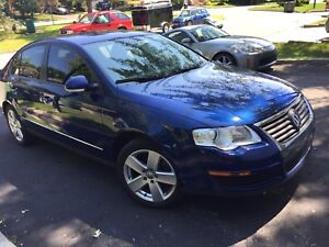 Volkswagen Passat Super Clean. Low mileage. Reduced Must See
