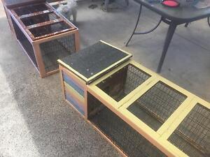 Rabbit/Guinea pig cage for sale Aberdare Cessnock Area Preview