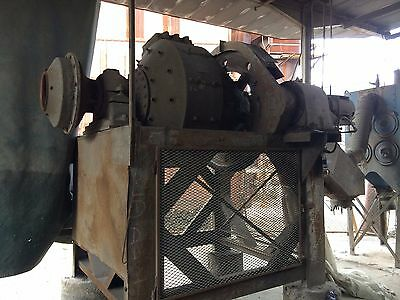 Hardinge Conical Ball Mill 29280