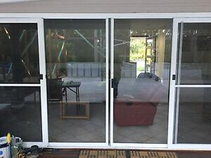 aluminium windows and doors tewantin noosa area preview