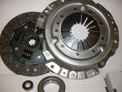 Fits Ford 1300 Shibaura S700 Sd1540 S1540b Tractor Clutch Sba320040470