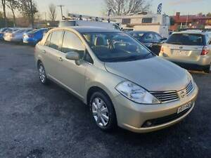 2008 Nissan Tiida ST Yass Yass Valley Preview