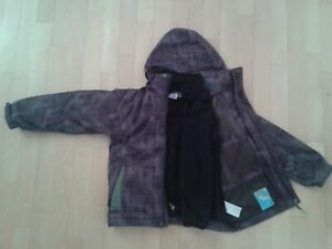 mckinley aquamax elite jacke kinder