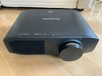 Panasonic PT-AE8000 1080p 3D LCD Projector Full HD AV  PT-AE8000U PT-AT6000