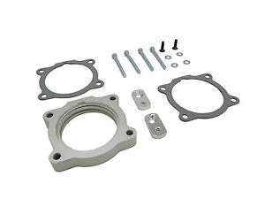 OBX Throttle Body Spacer GMC CANYON CHEVROLET COLORADO 04-09 2.8L 2.9L 3.7L 3.5L