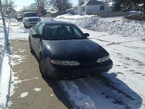 1999 olds alero trade or obo