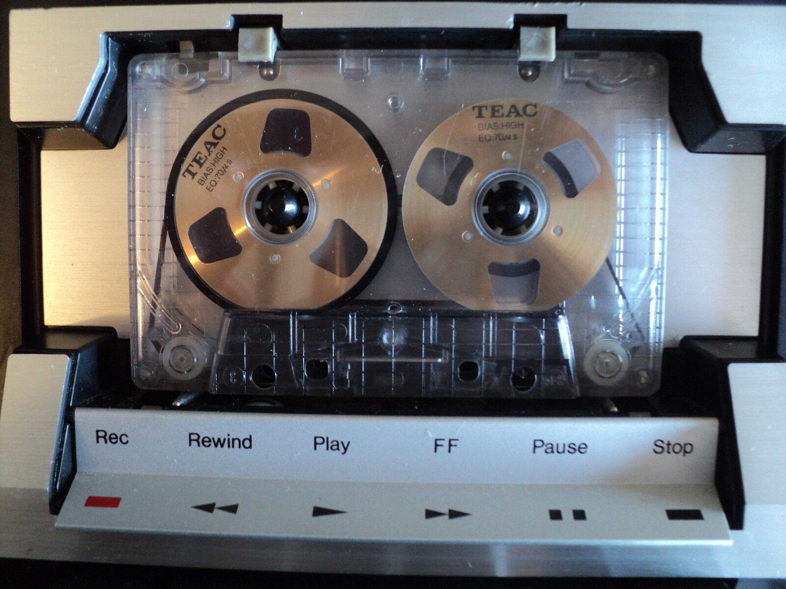 Cassette Source