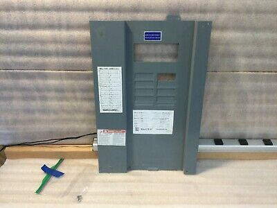 Square D Panel Door For Qc816f150c Dead Front Only Qo Panel Door Nema3r