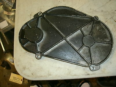 1993 Polaris RXL Chaincase Cover, P/N 5630413