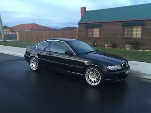 2003 BMW 330ci 6 Speed manual Perth Northern Midlands Preview