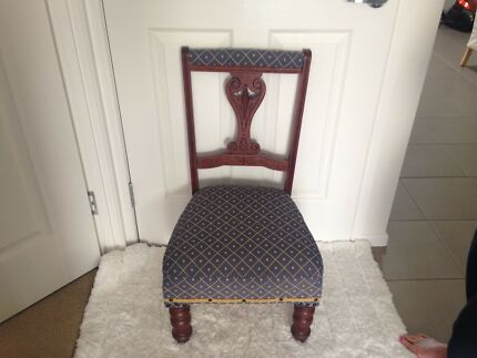 Antique Nursing Chair - Antique Nursing Chairs Antiques, Art & Collectables Gumtree