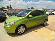 2010 HYUNDAI i20 PREMIUM LOW KMS FULL SERVICE HISTORY $7990 St James Victoria Park Area Preview