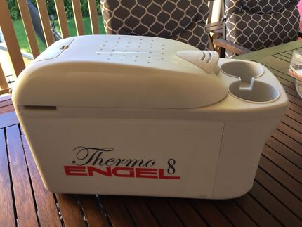 ENGEL Thermo 8