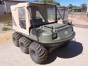 Argo 6x6 offroad Murray Bridge Murray Bridge Area Preview