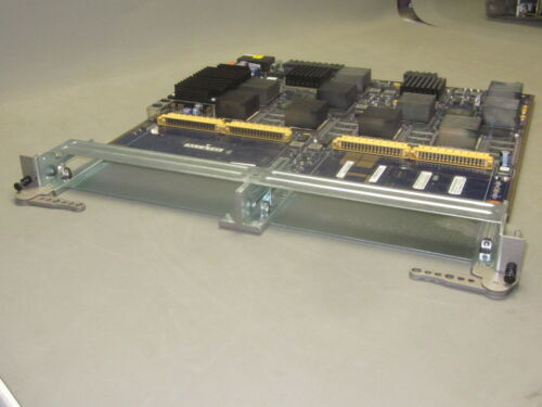 NEW  ALCATEL LUCENT 7450 ESS 20GB/S IOM LINE CARD 3HE00229AB  3HE00229AB01