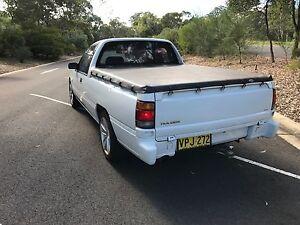 1998 Holden Commodore Ute Camden Area Preview