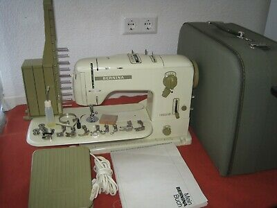 Bernina 730 Nähmaschine Bernina Nähmaschinen