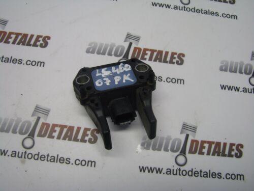 Lexus LS460 crash impact SRS sensor 89173-35080 used  2007