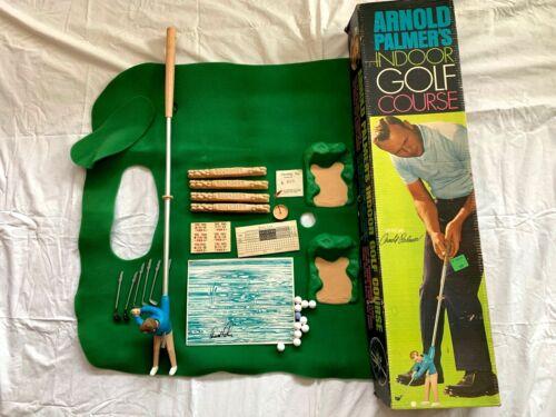 Vintage Arnold Palmer