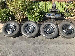 Tires and Rims 195/65 R15