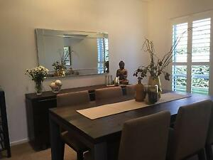Buffet - Modern AS NEW Freedom furniture. Shell Cove Shellharbour Area Preview