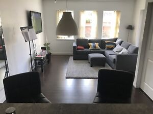 Roomshare Available Cambie & 16th (Fully Furnished)