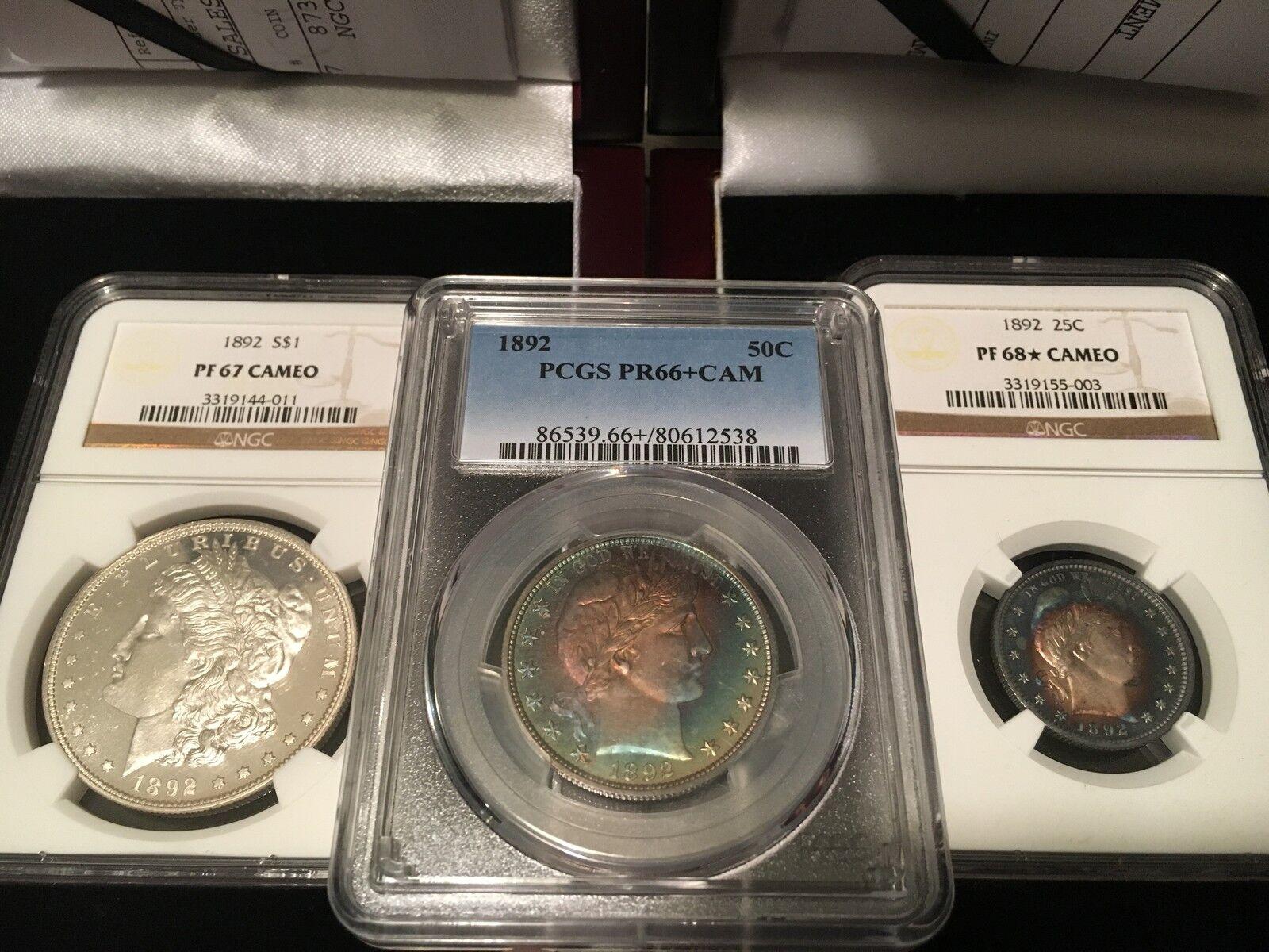 Conifer Rare Coins