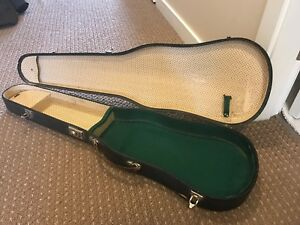 Old Hardshell Full-size Violin Case