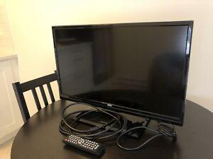 """28"""" RCA TV (w/ HDMI cable)"""