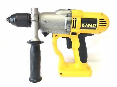Dewalt Dw006 12 Vsr Cordless Drill Hammer Drill 24v Bare Tool