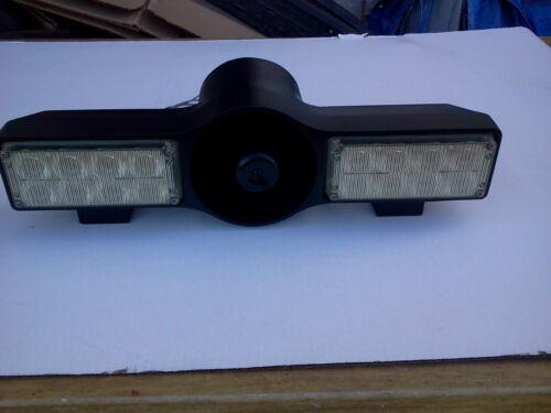 LED (16) LIGHT  100 WATT SPEAKER PACKAGE