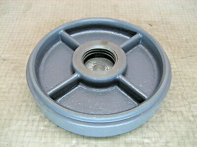 Lathe Grinder Shaper 7 Face Plate Table 1 34-5 Tpi Tool Attachment Part 894x
