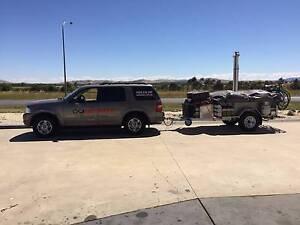 Mars Camper Trailer Sefton Park Port Adelaide Area Preview