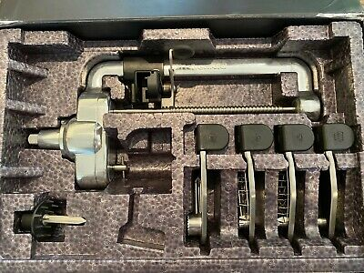 Kitchenaid Stand Mixer Spiralizer & Peeler Attachment Missing A Part
