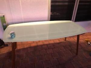 Dining Table 1800x900