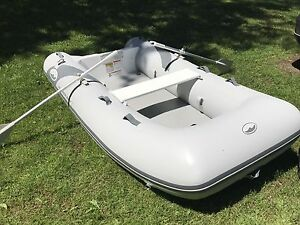 Walker Bay Inflatable Boats